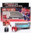 Classics Transformers G1 Optimus Prime Unofficial Reissue
