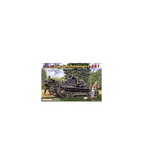 1:35 Dragon SdKfz Panzerbefehlswager I 3 in 1 6222