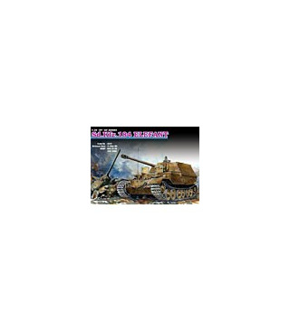1:35 Dragon Elefant SdKfz 184 Premium Edition Kit 6311