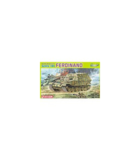 1:35 Dragon Ferdinand Sd.Kfz.184 Premium Edition 6317 [SOLD OUT]