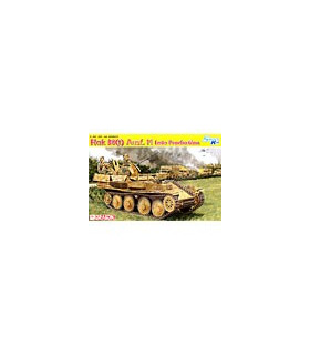 1:35 Dragon Flak 38(t) Ausf. M Late Production Smart Kit 6590