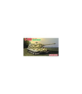 1:35 Dragon German E-100 Heavy Tank Nachtjagers 6011X [SOLD OUT]