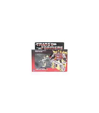 Classics Transformers G1 Dinobot Snarl Unofficial Reissue