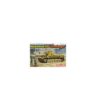 1:35 Dragon Heuschrecke IVb Grasshopper 10.5cm 6439