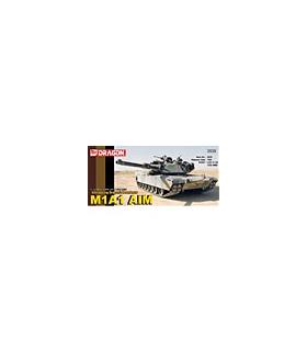 1:35 Dragon M1A1 AIM Abrams All New Tooling w/Bonus Parts 3535