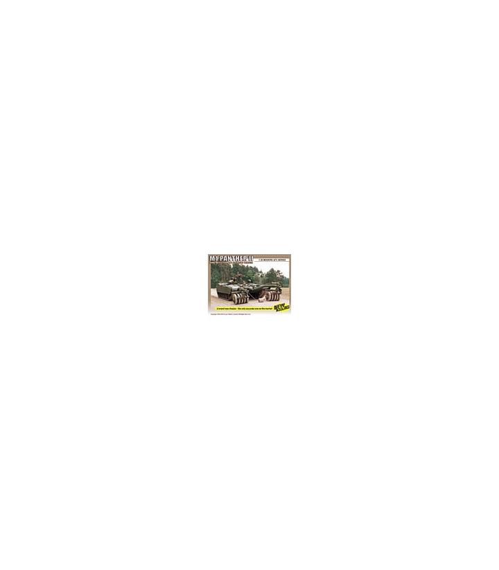1:35 Dragon Tank Model Kits M1A1 Panther II 3534