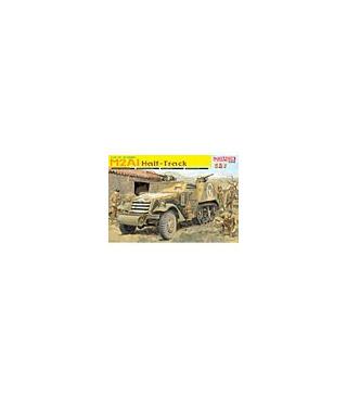 1:35 Dragon M2/M2A1 Half-Track 2in1 Smart Kit 6329