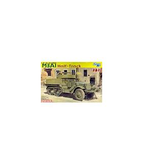 1:35 Dragon M3A1 Half-Track 3 in 1 Smart Kit 6332