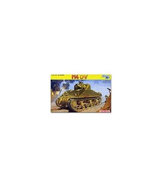 1:35 Dragon Tank Model Kits M4 DV Direct Vision Smart Kit 6579