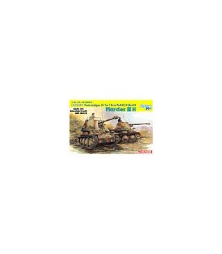 1:35 Dragon Tank Model Kits Marder III Ausf.H Smart Kit 6331
