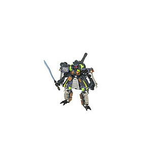 Transformers ROTF Voyager Decepticon Banzai-Tron Loose [SOLD OUT]