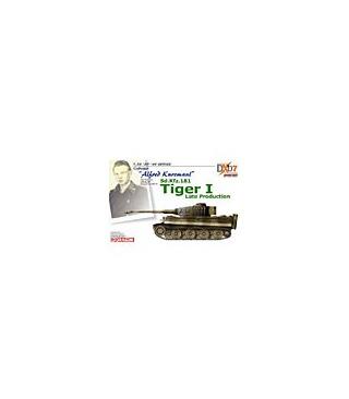1:35 Dragon SdKfz 181 Tiger I Late Alfred Kurzmaul DX07 6416