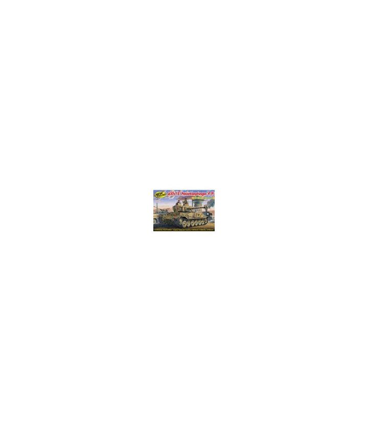 1:35 Dragon SdKfz 181 Panzerkampfwagen Panzer VI 6210 [SOLD OUT]