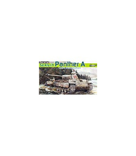 1:35 Dragon SdKfz 171 Panther A Late Production 6358 [SOLD OUT]