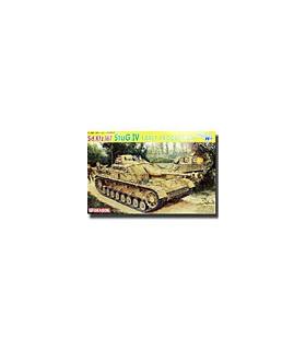 1:35 Dragon SdKfz 167 StuG IV Early Production Smart Kit 6520