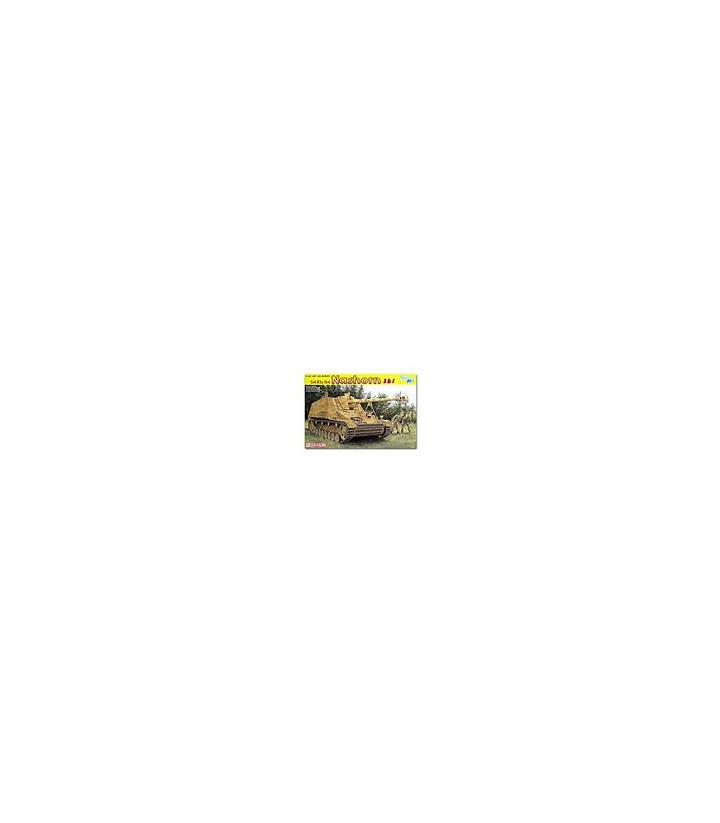 1:35 Dragon SdKfz 164 Nashorn 3 in 1 Smart Kit 6386