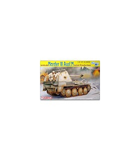 1:35 Dragon Marder III Ausf.M Initial Production Smart Kit 6464