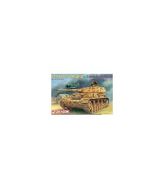 1:35 Dragon PzKfpw Panzer IV Ausf D Up-Gunned 6330