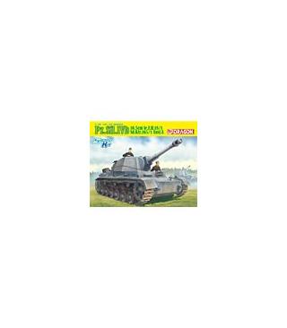 1:35 Dragon Pz.Sfl.Ivb fur 10.5cm le.FH18/1 (Sf.) Ausf. A 6475