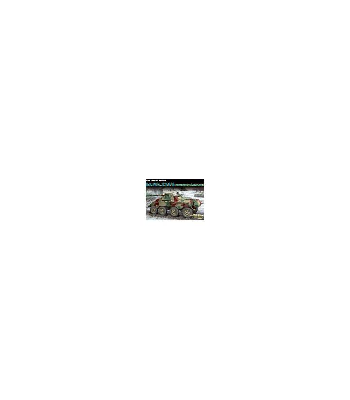 1:35 Dragon Panzerspahwagen SdKfz 234/4 8 wheeled 6221