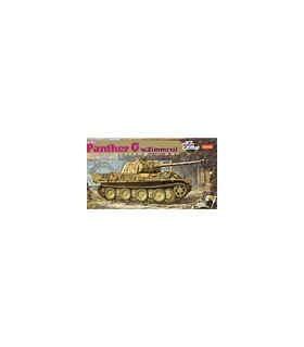 1:35 Dragon Sd.Kfz.171 Panther G w/Zimmerit 6384