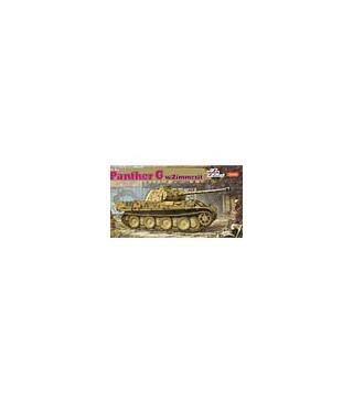 1:35 Dragon Sd.Kfz.171 Panther G w/Zimmerit 6384