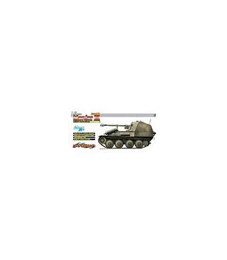1:35 Dragon Sd.Kfz. 138 Marder III Ausf. M 6468