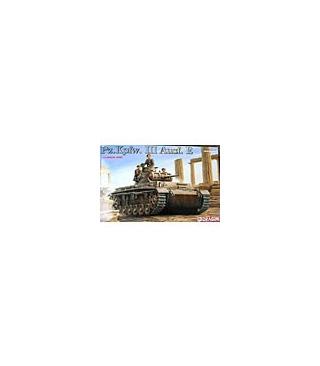 1:35 Dragon Tank Model Kits Pz.Kpfw. III Ausf.E 9040