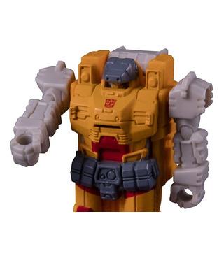Takara Tomy Transform Power of Prime Transformers PP-32 Alpha Trion