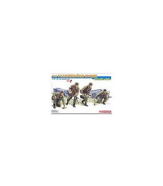1:35 Dragon 1st Fallschirmjager Division Holland 1940 6276
