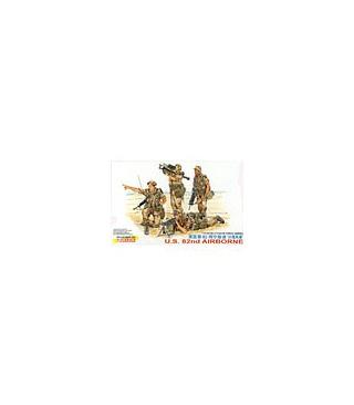 1:35 Dragon Military Model Kit US 82nd Airborne 3006