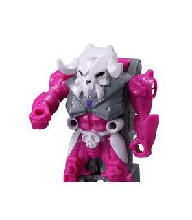 Takara Tomy Transform Power of Prime Transformers PP-02 Liege Maximo