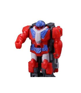 Takara Tomy Transform Power of Prime Transformers PP-01 Micronus
