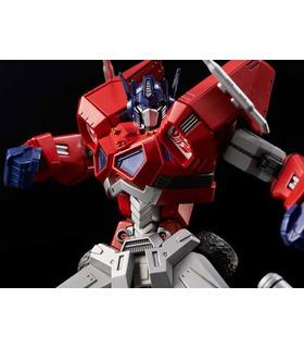 Transformers Flame Toys Furai Model 01 Optimus Primus Attack Mode Model Kit