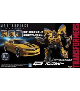 Hasbro Transformers Masterpiece Movie Series MPM-3 Bumblebee