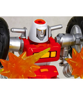 Transformers Action Toys Machine Robo DX MRDX-01 Bike Mode