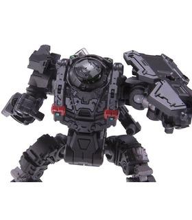 Takara Tomy Transformers Diaclone Reboot DA-27 Powered System Maneuver Gamma
