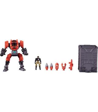 Takara Tomy Transformers Diaclone Reboot DA-22 Powered System Maneuver Beta