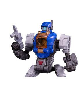 Takara Tomy Transformers Diaclone Reboot DA-21 Powered System Maneuver Alpha