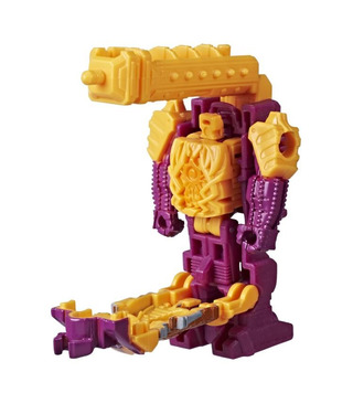 Hasbro Transformers Power of the Primes Master Wave 3 Set of 3