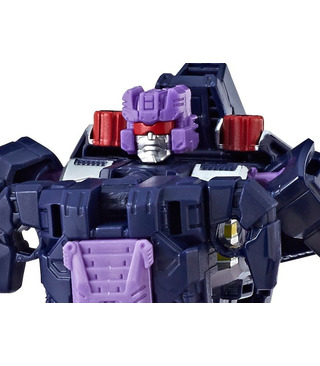 Hasbro Transformers Power of the Primes Deluxe Blot