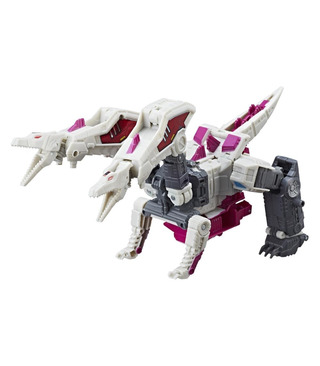 Hasbro Transformers Power of the Primes Voyager Wave 2 Set of 2