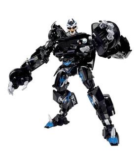Hasbro Transformers Masterpiece Movie Series MPM-5 Barricade Hasbro Version