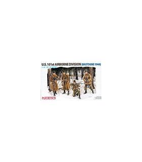 1:35 Dragon US 101st Airborne Division Bastogne 1944 6163