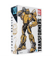 Hasbro Transformers Studio Series 20 Bumblebee Vol. 2 Retro Pop Highway Exclusive