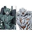 Hasbro Transformers Studio Series Voyager Wave 2 Set of 2