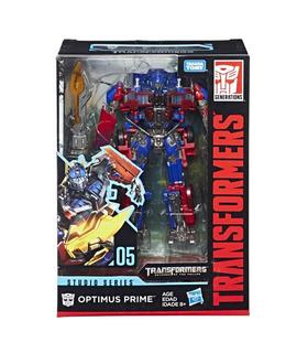 Hasbro Transformers Studio Series 05 Movie 2 Voyager Class Optimus Prime