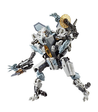 Hasbro Transformers Studio Series Voyager Wave 1 Set of 2