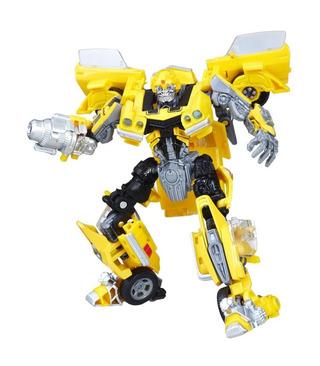 Hasbro Transformers Studio Series Deluxe Wave 1 Set of 4