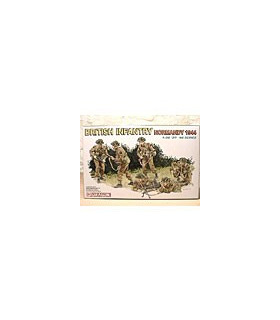 1:35 Dragon British Infantry Normandy 1944 6212
